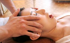 血流やリンパの循環を促進する小顔美容整骨矯正